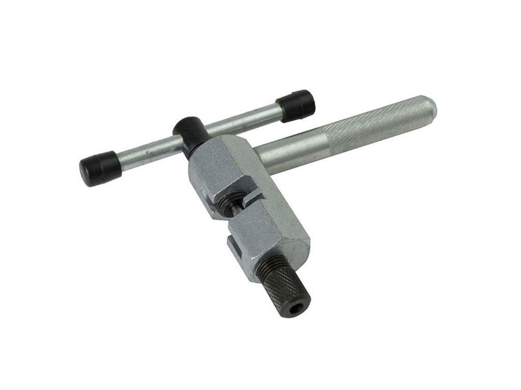 nýtovač řetězu HG železný, stříbrný