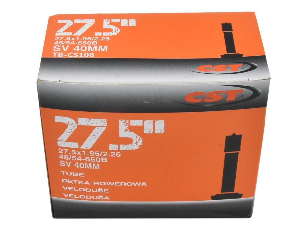 duše MRX 27,5x1,9-2,125 AV 40mm