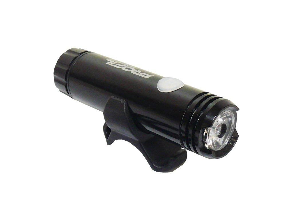 světlo přední PROFIL JY-7012F USB