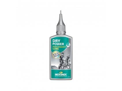 Motorex dry power 100ml olej