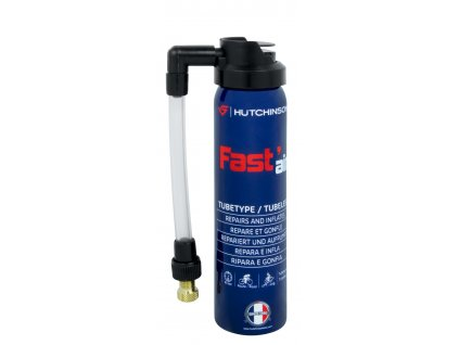 lepení-tmel HUTCHINSON FAST´ AIR 75 ml, sprej