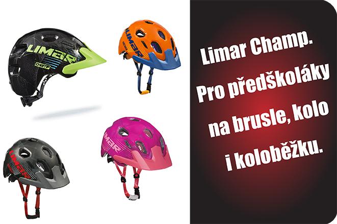Limar champ