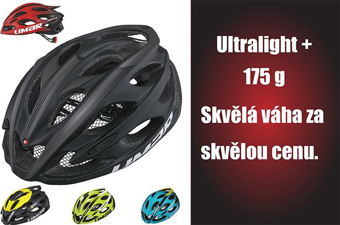Limar Ultralight +