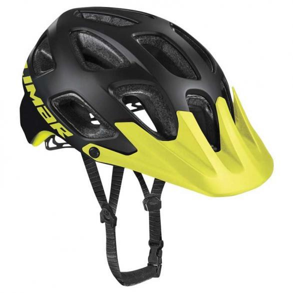Helmy pro vyznavače skákání a rychlé jízdy všeho druhu
