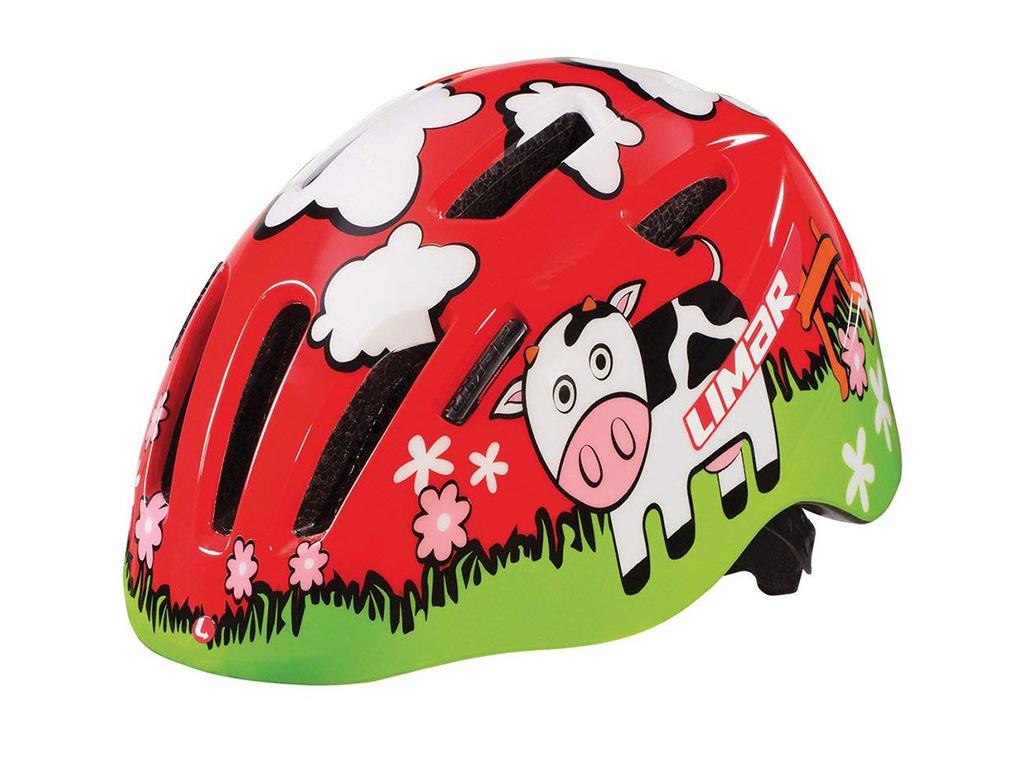 Dětské helmy na kolo