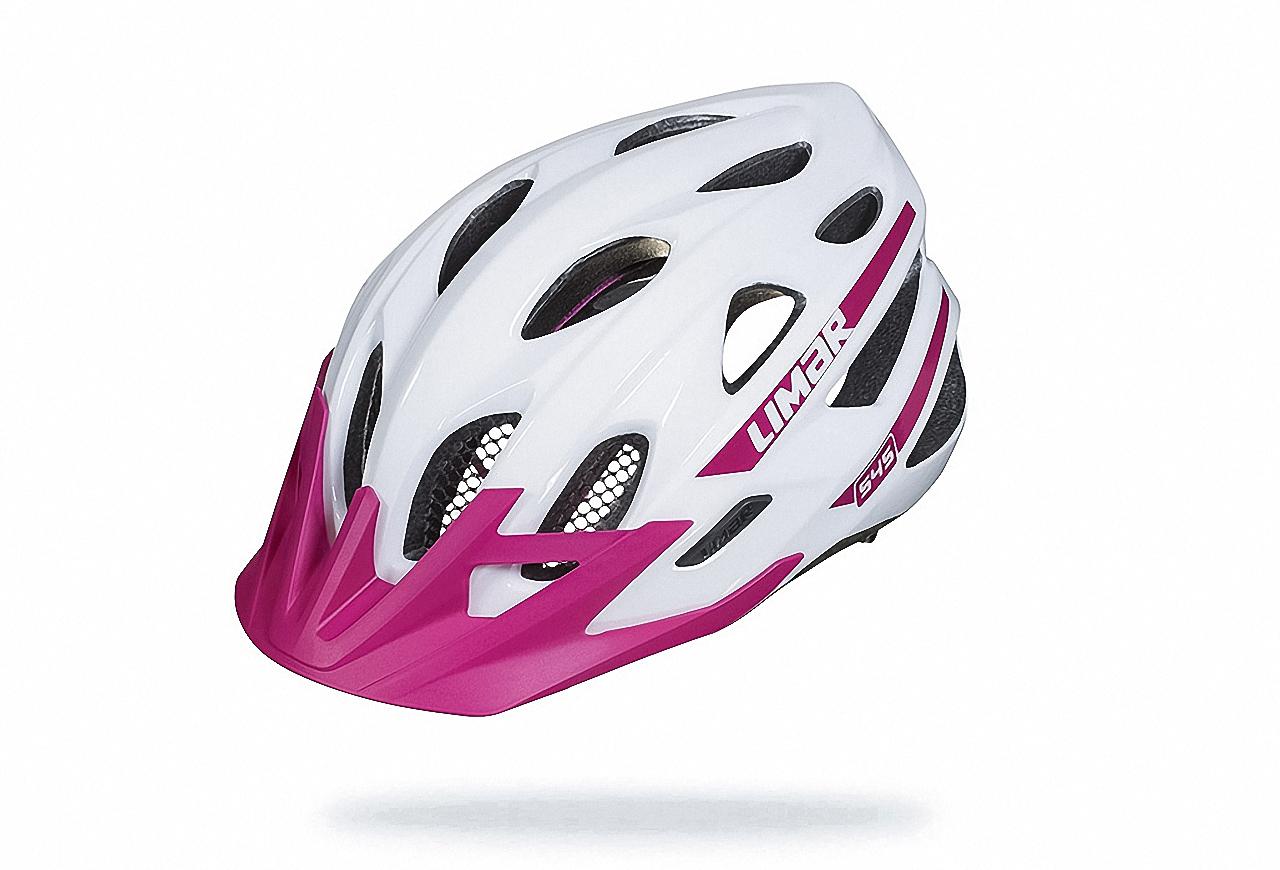 Dámské helmy na kolo