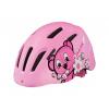 ruzova detska prilba Limar 224 Superlight (Pink Teddy Bear)2