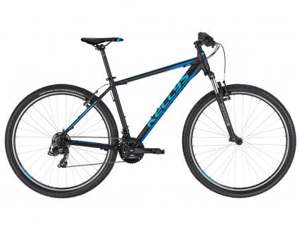 Kellys KELLYS MADMAN 10 BLACK BLUE 27,5 HORSKÉ KOLO horské kolo