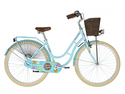 KELLYS Classic Dutch Blue 460