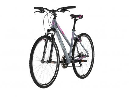 KELLYS Clea 10 Grey Pink
