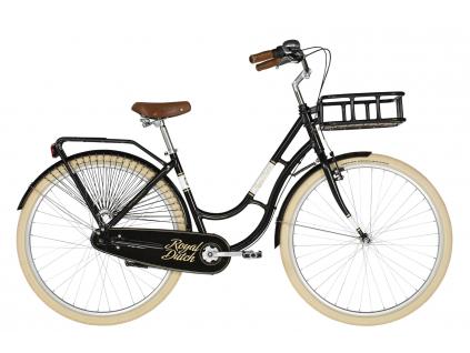 KELLYS Royal Dutch Black 460