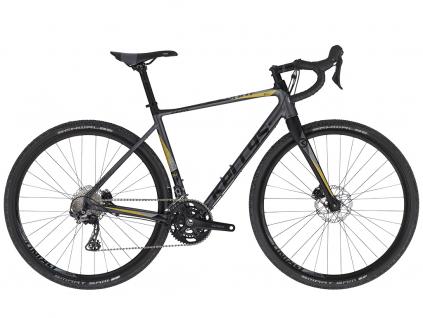 Kellys KELLYS KELLYS SOOT 50 SILNICNI KOLO unisex gravel bike