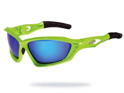Slunecni bryle F60 green