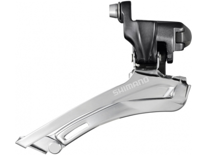 SHIMANO přesmykač Sil-ostatní FD-CX70 Sil-cyclocross pro 2x10 Přímá montáž 46/52 z