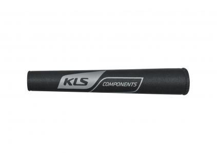 Chránič rámu KLS SENTRY grey TRAPEZIUM