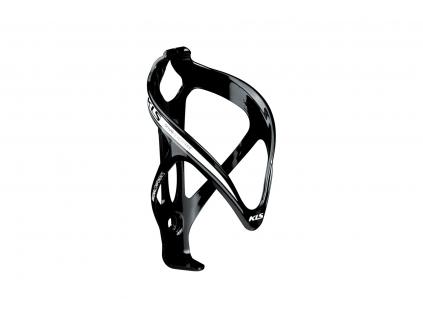 Košík na láhev KLS CURE Nylon black