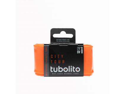 TUBO CITY/TOUR