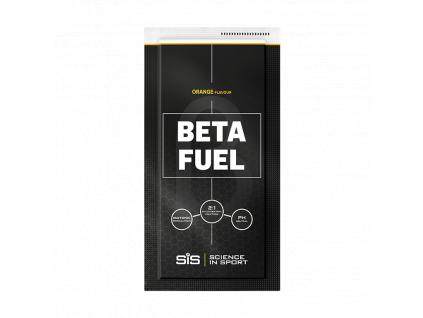 SiS sportovní výživa Go Energy Powder Pomeranč
