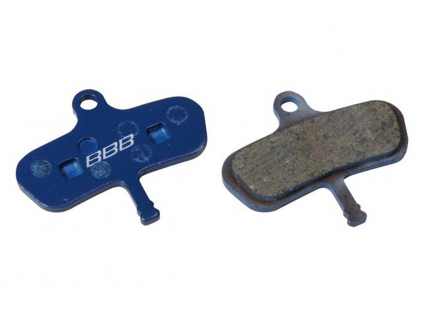 BBB brzdove desticky bbs 44