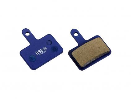 BBB brzdove desticky BBS 53