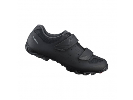 SHIMANO MTB obuv SH-ME100ML, černá, 48