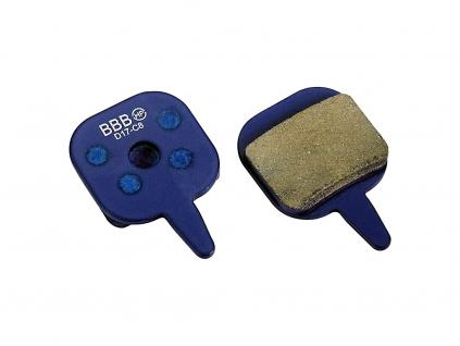 BBB brzdove desticky BBS 75