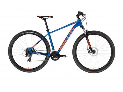 "Spider 30 Blue | Horské kolo kellys 29"" | model 2021"