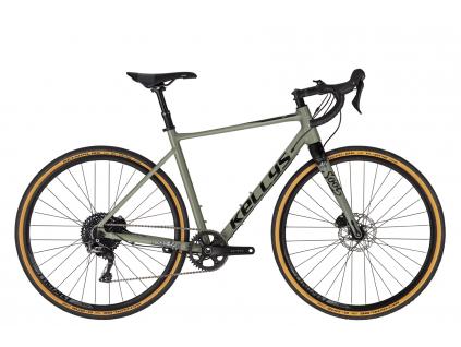 Gravel bike|KELLYS Soot 70|model 2021