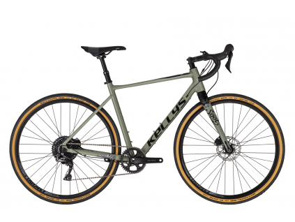 Gravel bike|KELLYS Soot 70|model 2021