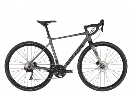 Gravel bike|KELLYS Soot 50|model 2021