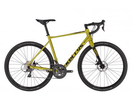 Gravel bike|KELLYS Soot 30|model 2021