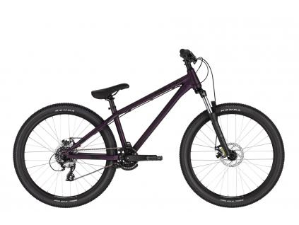 Dirtové kolo|KELLYS WHIP 10| Purple|model 2021