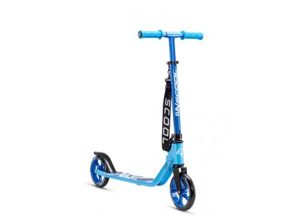 Koloběžka S'COOL FlaX 8.2   Modrá
