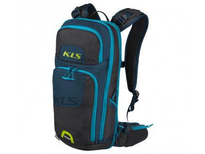 Batoh KLS SWITCH 18 blue