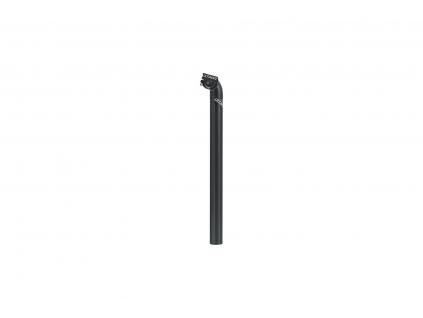 Sedlovka KLS ULTIMATE XC 70 black 017, 400mm / 27,2mm