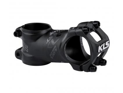 Představec KLS ULTIMATE XC 70 black 017, 130mm