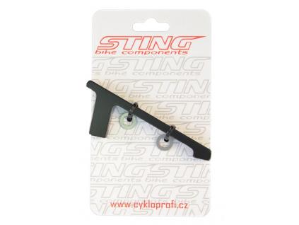 Adaptér na kotoučovou brzdu PM/PM (Z PM na PM) | STING ST-31