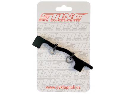 Adaptér na kotoučovou brzdu PM/PM (Z PM na PM) | STING ST-32