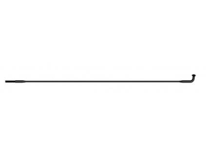 Zeslabovaný drát remerx délka 266 mm