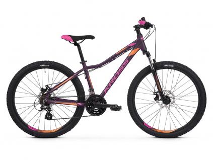 Kross LEA 3.0 SR (Violet/pink/orange) 2021