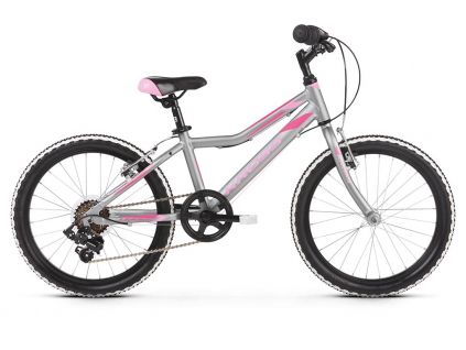 Kross LEA MINI 1.0 SR (Silver/pink) 2021