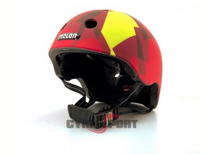 02 Helma Melon ember městská helma na kolo