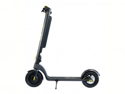 elektrokoloběžka bee free scooter 1