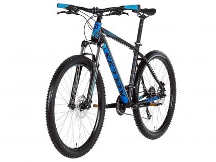 Horske kolo cerno modra barva 50