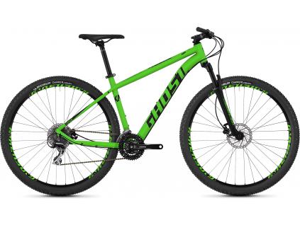 Ghost Kato 3.9 2019 horske kolo 29 palcu zelená