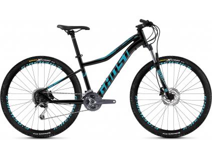 damske horske kolo Ghost Lanao 3.7 2019 barva cerna modra