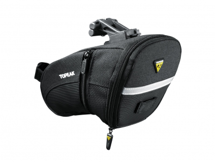 Topeak Aero Wedge Pack brašna pod sedlo QuickClick Large TC2253B