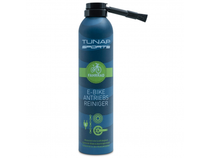 TUNAP SPORTS E-Bike Drive Cleaner čistič řetězu elektrokol (300ml)