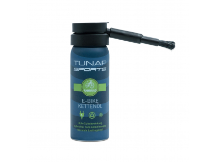 TUNAP SPORTS E-Bike Chain Oil olej na řetěz pro elektrokola (50ml)