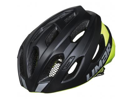 helma Limar 797 (reflective matt black)
